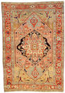 A Serapi carpet Northwest Persia,