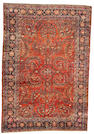 A Sarouk carpet Central Persia,