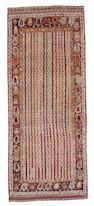 A Qashq'ai rug Southwest Persia,