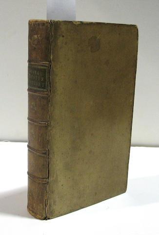 ROUSSEAU, JEAN-JACQUES. 1712-1778.