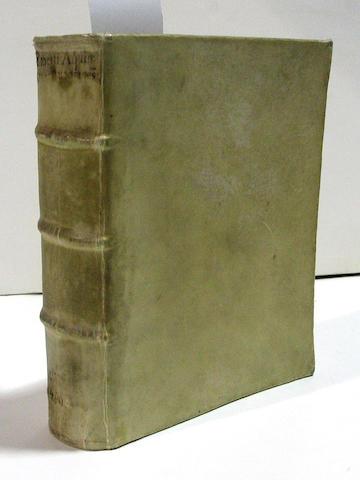 CARACCIOLUS, ROBERTUS, BISHOP OF AQUINO.  1425-1495.