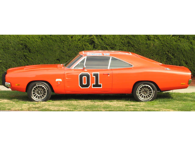 General Lee ,1969 Dodge  Charger