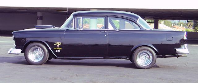 1955 Chevy   American Graffiti  Universal, 1973.