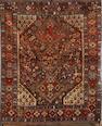 A Shiraz rug Southwest Persia,