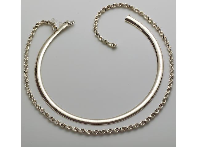 A Mathey Tissot, Swiss lady's platinum, diamond