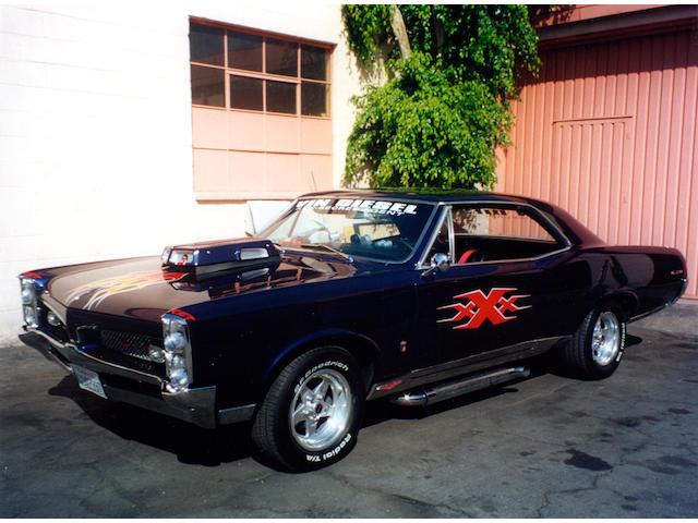 1967 Pontiac GTO   xXx   Columbia, 2002