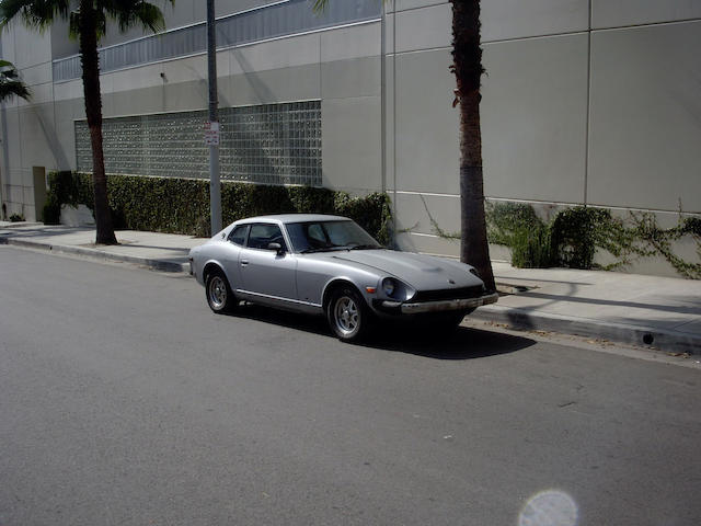 1976 Nissan 280z 2 Bruce Almighty Universal 2003