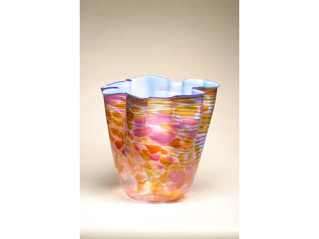 Dale Chihuly, (American, born 1941)