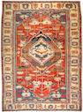 A Bakshaish carpet Northwest Persia, Size approximately 13ft x 10ft