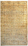 A Lavar Kerman carpet South Central Persia, Size approximately 9ft 9in x 16ft 2in