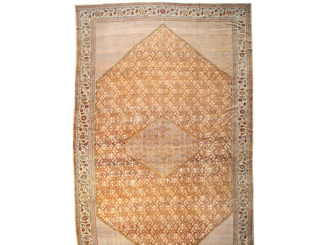 A Fereghan carpet Central Persia, Size approximately 14ft x 23ft