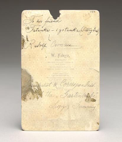 [SITTING BULL.  1831?-1890.]