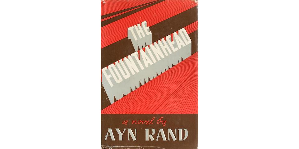 RAND, AYN.