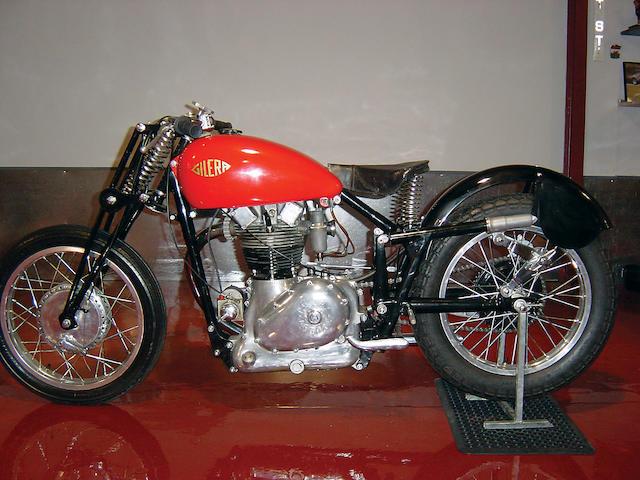1948 Gilera Saturno