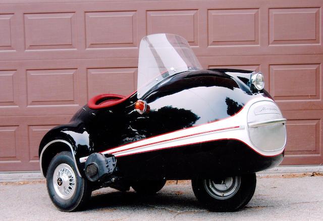2003 Mopetta (Replica)  Chassis no. 482225798