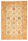 A Sultanabad carpet Central Persia, Size approximately 17ft 5in x 12ft 2in