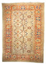 A Sultanabad carpet Central Persia, Size approximately 15ft 9in x 11ft