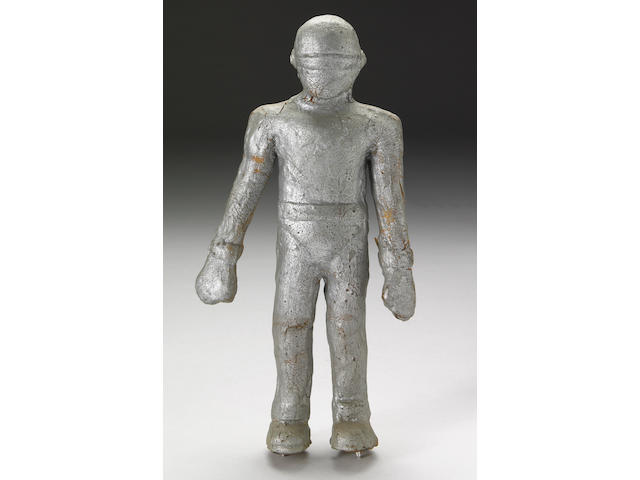 Miniature gort from