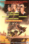 Once Upon A Time In The West, 1968, 42x29, LB