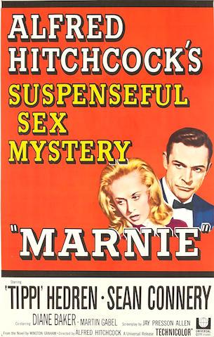 Marnie, 1964, 29x43.5, LB ?