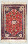 A Southwest Persian rug