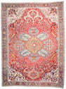 A Serapi carpet Northwest Persia, Size approximately 13ft 9in x 18ft 4in