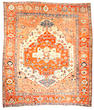 A Serapi carpet Northwest Persia, Size approximately 13ft 4in x 11ft 7in