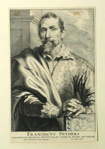 Anthony van Dyck; The Iconography; (12)