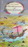 TOLKIEN. Tom Bombadil. UK 1st.