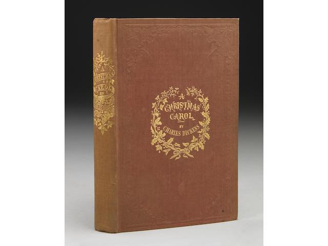 DICKENS, CHARLES.  1812-1870.