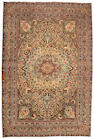 A Kerman Carpet Size approximately 13ft x 19ft 5in