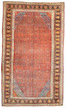 A Bidjar carpet Northwest Persia, Size approximately 10ft 8in x 17ft 8in