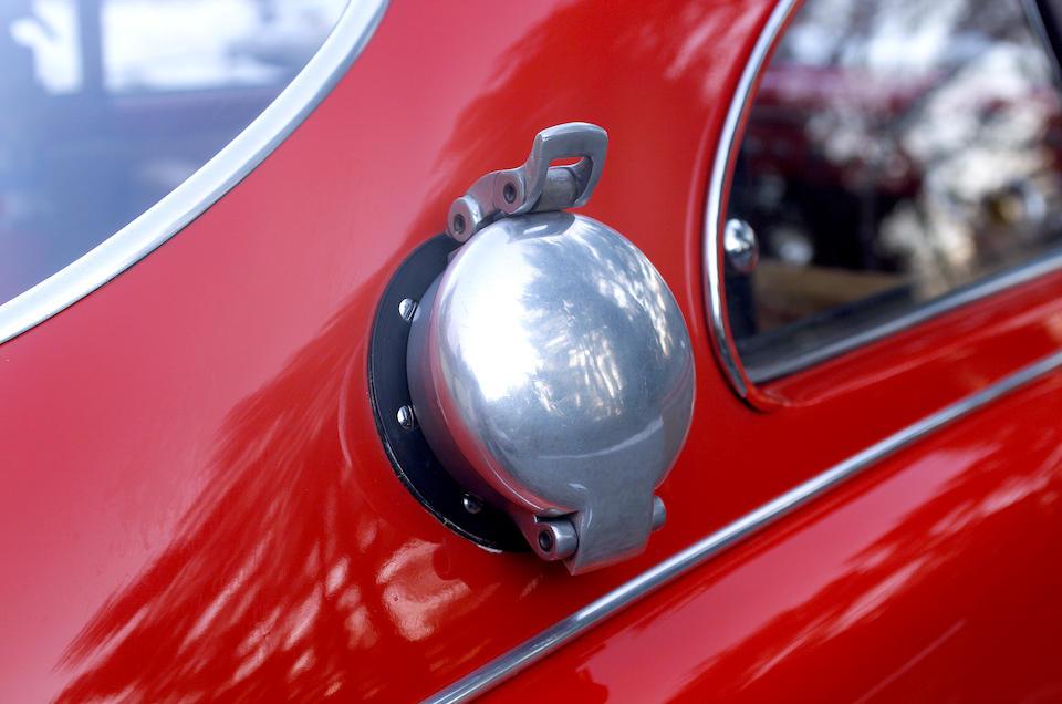 1951 Ferrari Tipo 212 Inter Berlinetta  Chassis no. 0175E Engine no. 0175