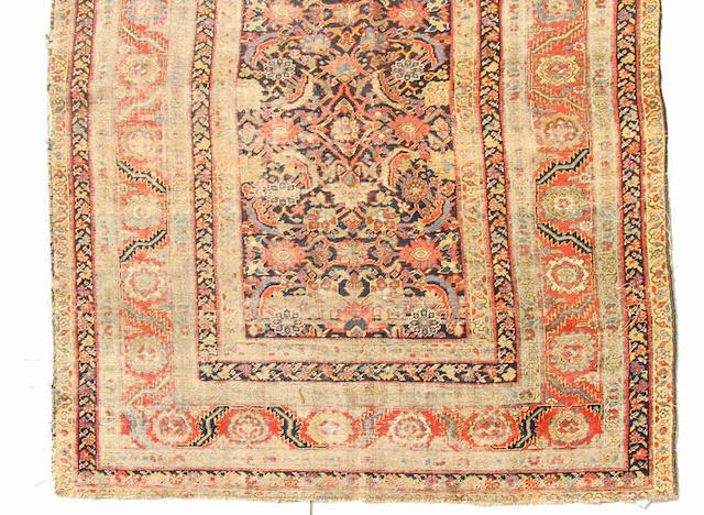 A Northwest Persian long carpet