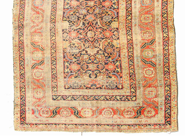 A Northwest Persian long carpet