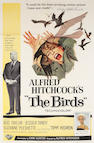 The Birds with 1 pressbook