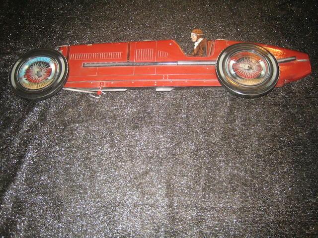Alfa Romeo P2, 12 x 48in