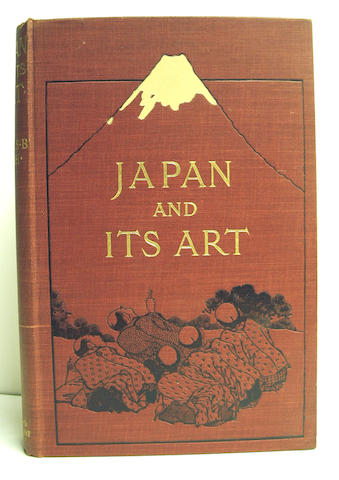 Thirty-three book and pamphlets on Chinese and Japanese art and culture