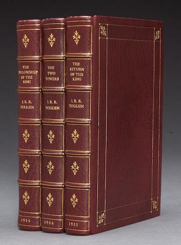 TOLKIEN, J.R.R. 1892-1973.