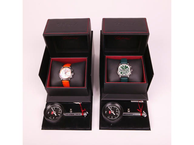 Chopard watches from Elton John Oscar Party Donated by Janet and Eric McCormack