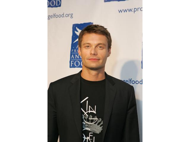 American Idol and Ryan Seacrest Experience Donated by Ryan Seacrest