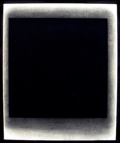 Lienhard von Monkiewitsch (German b.1941) Fibonacci, 1991 30 x 24in
