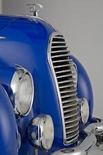 1949 Talbot-Lago T26 Cabriolet 101003