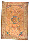 A Sultanabad carpet Central Persia size approximately 10ft 9in x 14ft 9in