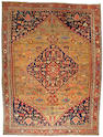 A Bakshayesh carpet Northwest Persia size approximately 12ft 8in x 17ft 1in