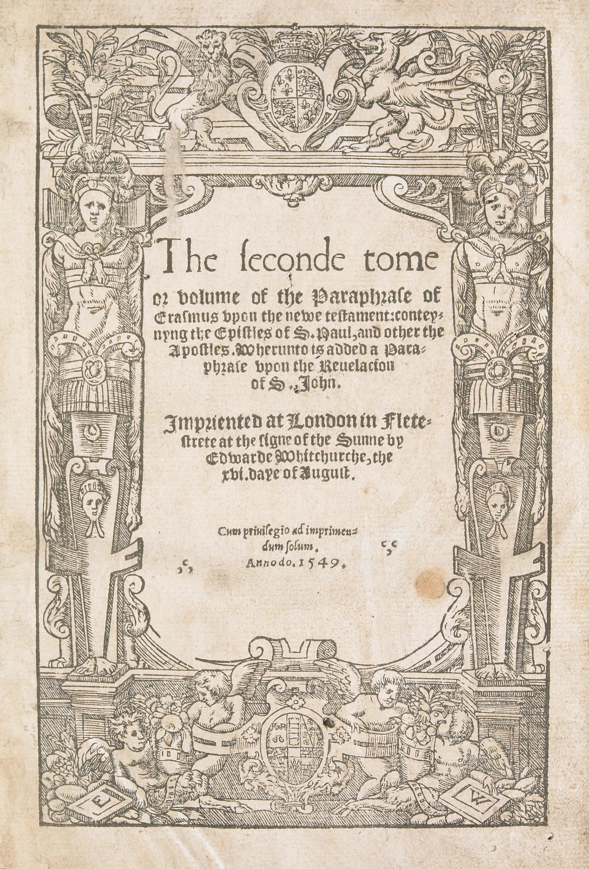 Auktion - Fine Books and Manuscripts am 17 10 2006