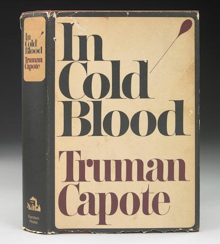 Capote, Truman.