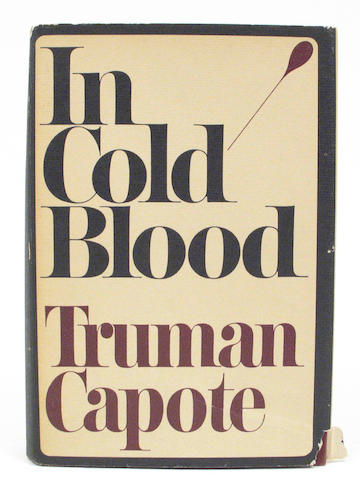 a view on the truman capotes novel in cold blood and the clutter family murder A list of all the characters in in cold blood in cold blood truman capote contents one of the two murderers of the clutter family also a small man.