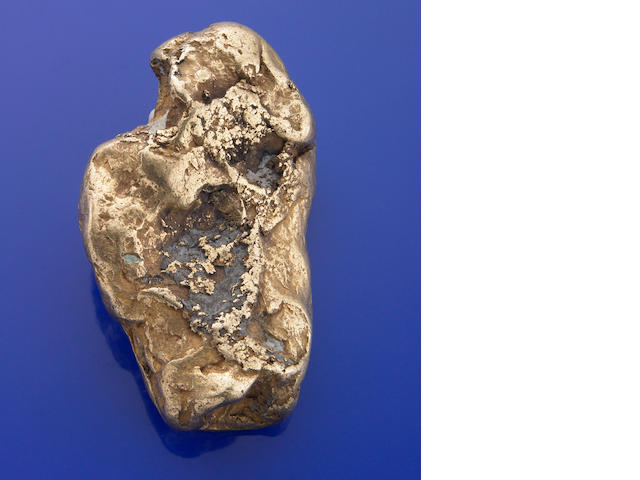 Gold Nugget (Nevada)