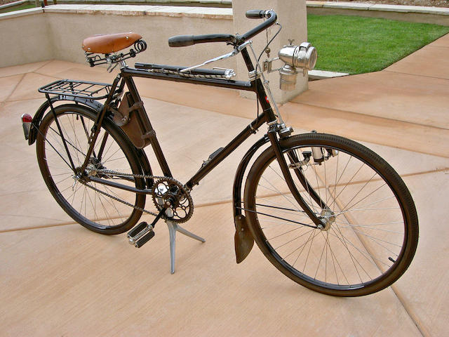 1948 Swiss Army Bicycle